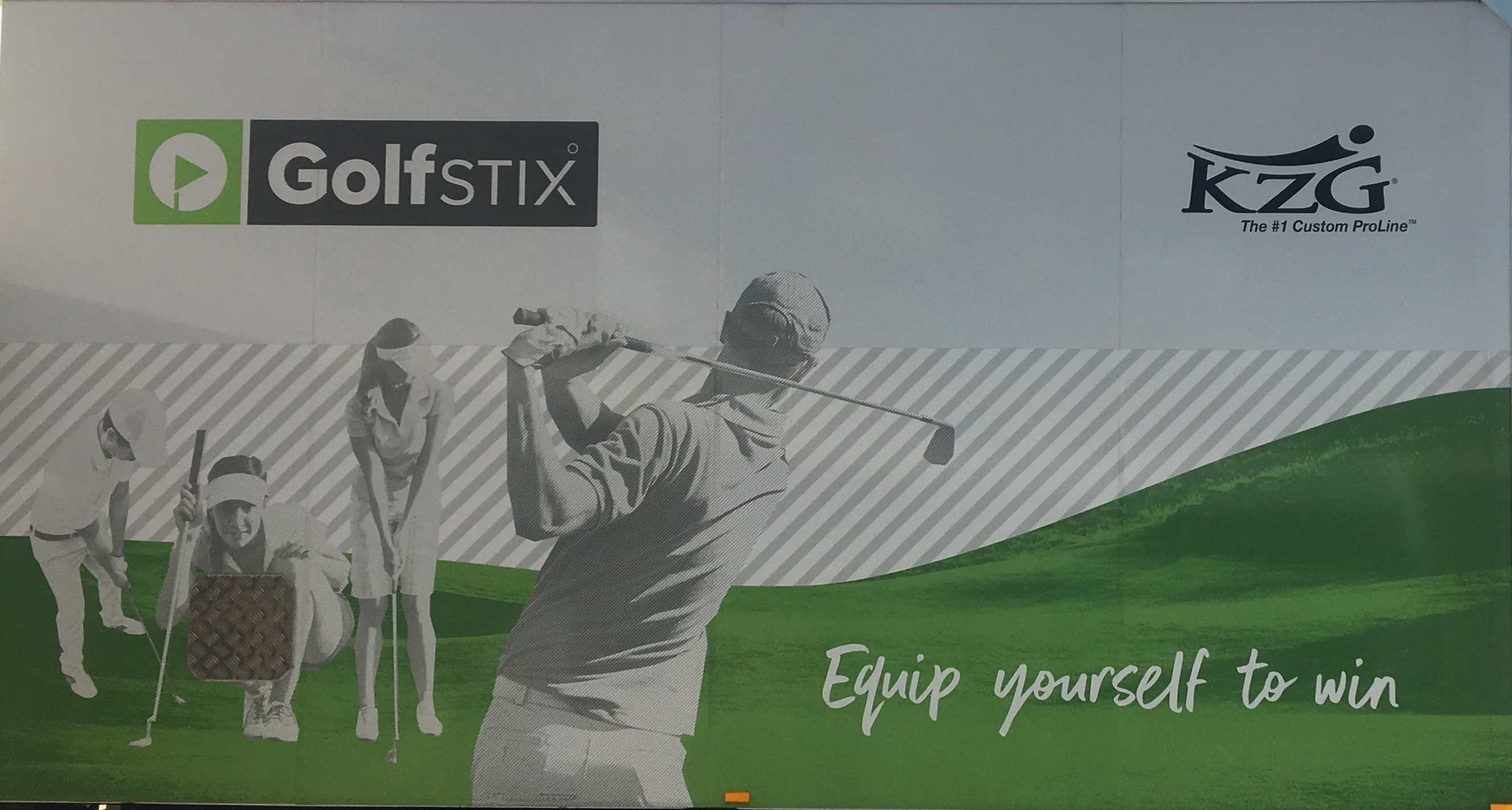 Welcome to GolfSTIX!